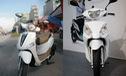 Honda Vision hay Yamaha Nozza mới là sự lựa chọn của bạn?