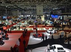 Hồi hộp chờ đợi Geneva Motor Show 2014