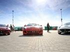 Chỉ có một chiếc Ferrari mới bán ra tại Hy Lạp năm 2012
