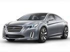 Subaru Legacy Concept 2015 - Hình ảnh xem trước của Outback mới