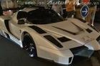 Video: Siêu phẩm Gemballa MIG-U1 đụng độ Ferrari Enzo