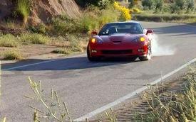 """Video: Chevrolet Corvette ZR1: 640 """"ngựa"""" nhưng chỉ 100 ngàn đô"""